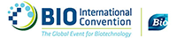 2018 BIO International Convention logo